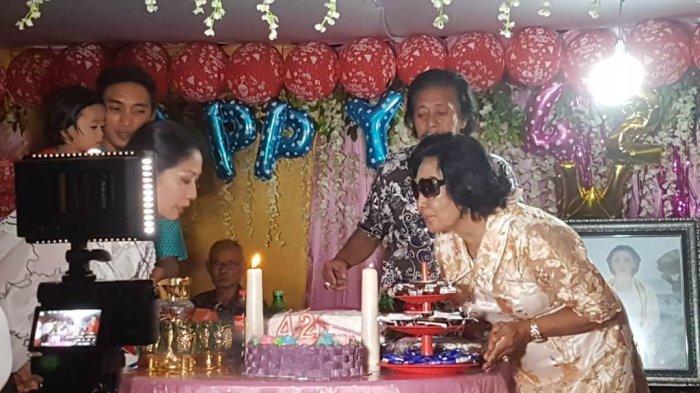Meski Bupati Sri Wahyumi Ditahan KPK, Warga Beo Tetap Rayakan HUT Tanpa Kehadirannya