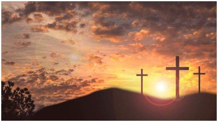 RENUNGAN KRISTEN - Mati Terhina, Demi Kita