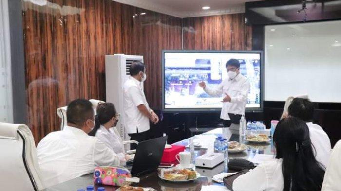 Pemkot Manado Rencanakan Perbaikan Jalan Besar-besaran