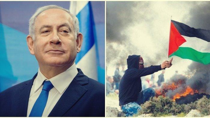 Beda Nasib Israel dan Palestina Perangi Corona, Normal dan Krisis, Padahal Berbagi Wilayah yang Sama
