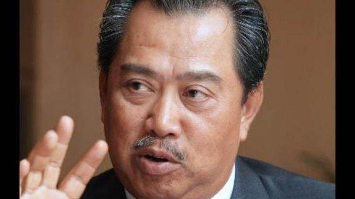 PM Malaysia Jalani Karantina Mandiri Usai Pegawai Kabinet Positif Covid-19
