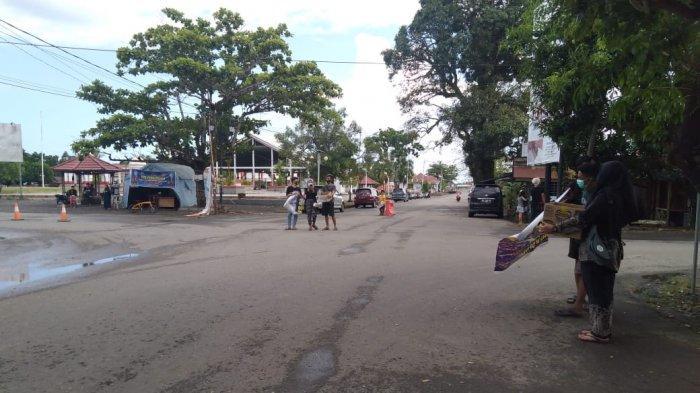 Peredam Galang Dana Bantu Korban Banjir di Manado Hingga Kalsel