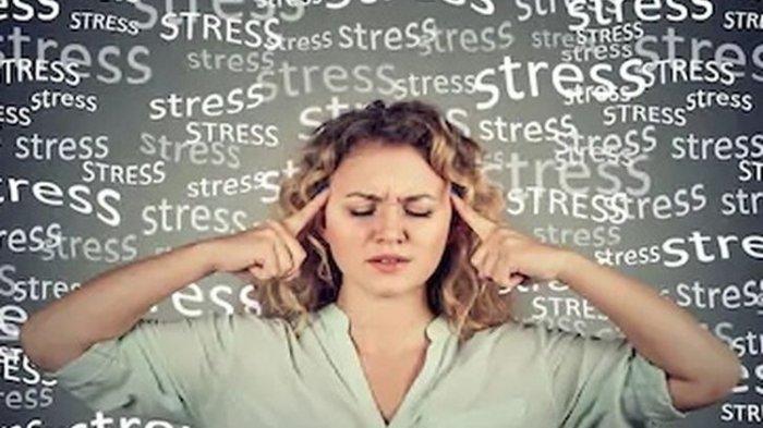 Tak Banyak yang Tahu, Daftar Makanan Kaya Nutrisi Bisa Mengatasi Stres