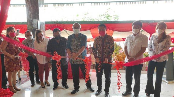 Kabar Gembira, FreshMart Lifestyle Market Paniki Mulai Layani Masyarakat Sulut