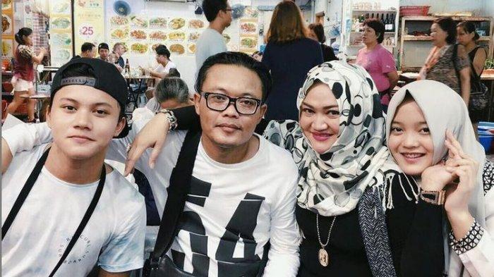 Sule Batal Nikah Kata Rizky Febian, Restu Putri Delina Jadi Penyebabnya?