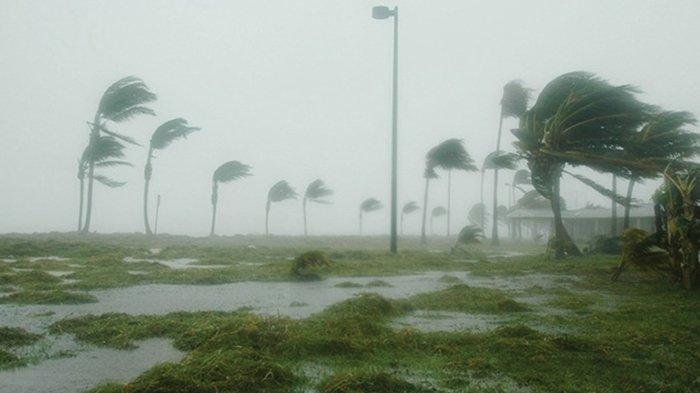 Peringatan Dini Rabu 17 Februari 2021: Daerah Ini Waspada Angin Kencang hingga Hujan Disertai Petir