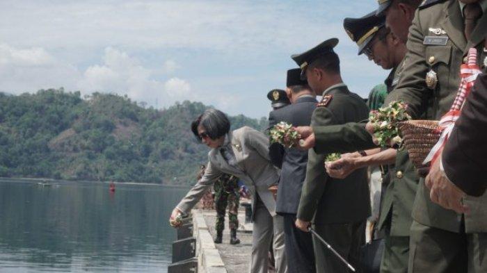 Peringatan Hari Pahlawan, Bupati Yasti : Jadilah Pahlawan Masa Kini
