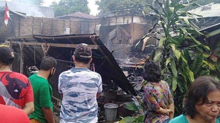 Daftar 7 Korban Kebakaran di Kotamobagu