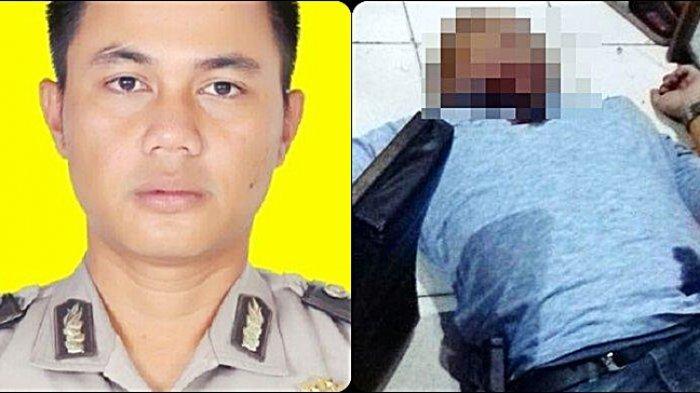 TERUNGKAP Seperti Apa Sosok Brigadir Rangga, Polisi yang Tembak Mati Polisi Pangkat Brigadir Kepala