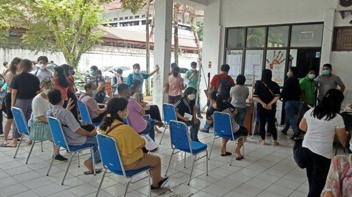 Di 'HUT Covid-19', Manado Dapat Hadiah Zona Orange, Delapan Daerah Zona Kuning