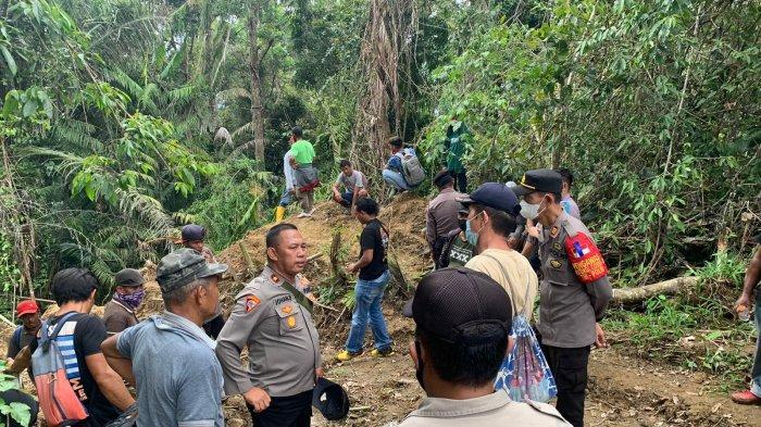 Kronologis Kericuhan di Bolingongot Bolmong, Kapolda: Sebelumnya Telah Mendapat Pengawalan Polisi