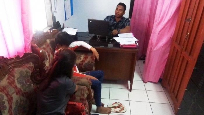 Pengakuan Siswi SMKPenganiaya Siswi SMP di Tondano:Dia yang Merebut Pacar Saya