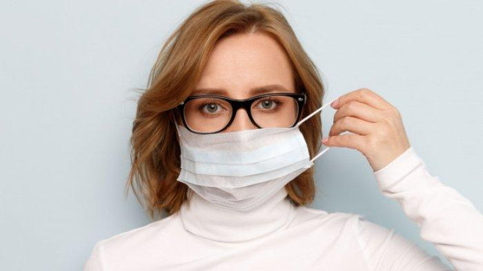 Peneliti: Risiko Tertular Covid-19 Jauh Lebih Kecil Jika Gunakan Kacamata