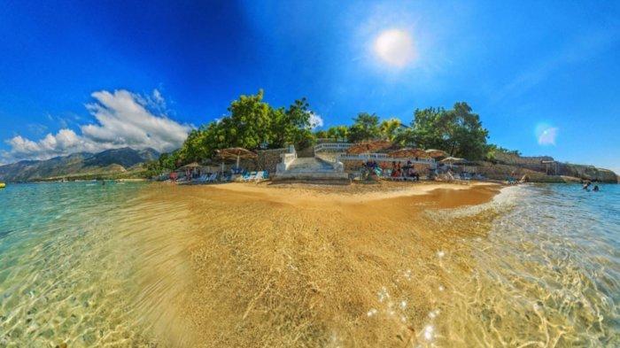 Haiti, Negara di Kawasan Karibia