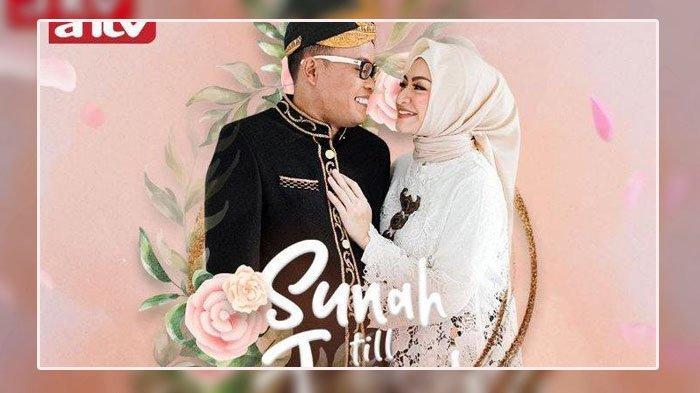 Pernikahan Sule dan Nathalie Holscher tersebut ditayangkan ANTV dalam program Sunah Till Jannah, Minggu (15/11/2020) pukul 16.00 WIB. Pernikahan Sule dan Nathalie Holscher akan dipandu Raffi Ahmad, Nagita Slavina dan Andre Taulany.
