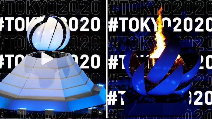 Perolehan MedaliOlimpiade Tokyo 2020, Klasemen Akhir Amerika Serikat Juara Umum, Indonesia ke 55