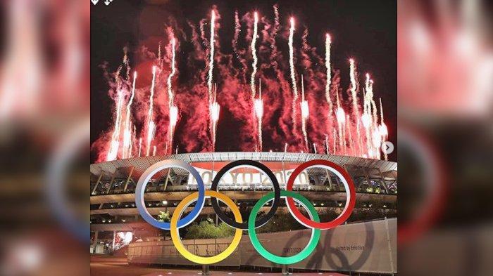 Perolehan Medali Olimpiade Tokyo 2020, China, Jepang dan AS Saling Kejar, Ini Posisi Indonesia