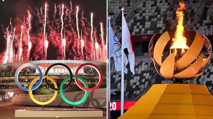Update Perolehan Medali Olimpiade Tokyo 2020, Jepang di Puncak Klasemen, Filipina Susul Indonesia