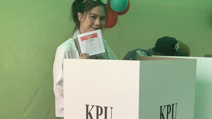 Perolehan Suara Sementara DPD RI Bolmong, Ch21 Unggul