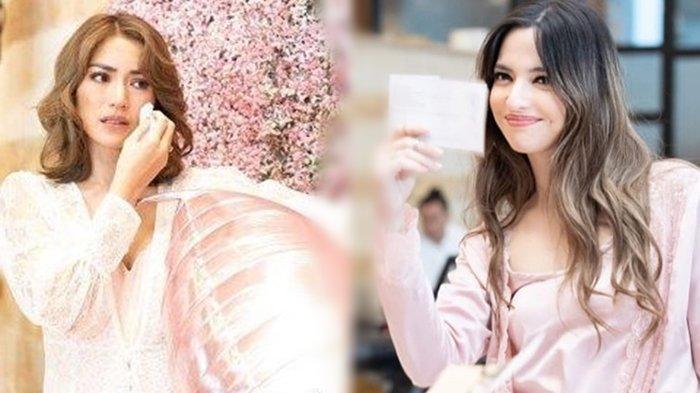 Jedar Tanyakan Soal Bridal Shower ke Nia Ramadhani, Ardi Bakrie: Bini Gue Lu Suruh Kerja Mulu Jess!