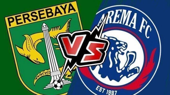 SEDANG BERLANGSUNG - Live Streaming Piala Presiden 2019, Persebaya vs Arema FC Tonton via Ponsel