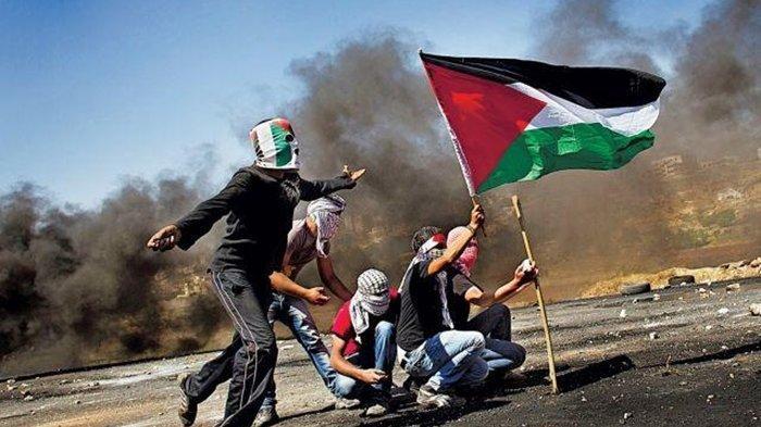 Inilah Persenjataan Palestina untuk Lawan Israel, Ada Rudal yang Dirahasiakan dari Militer Israel