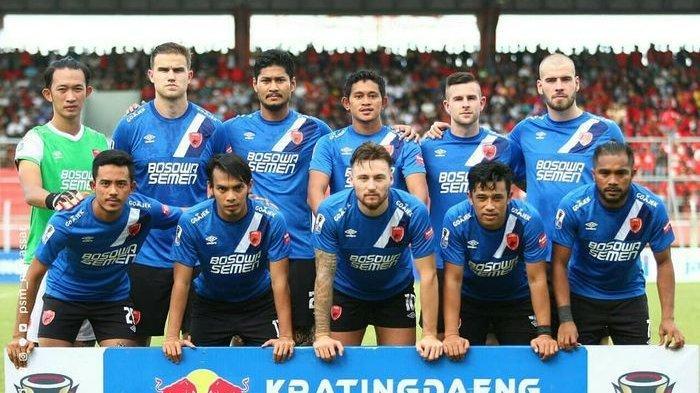Persiapan Piala AFC 2019, PSM Makassar Resmi Gelar TC di Yogyakarta