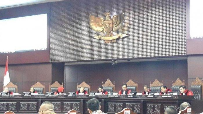 Pemilu 2019 Belum Selesai: MK Kabulkan Gugatan Gerindra, Perintah Rekapitulasi Ulang Suara 135 TPS