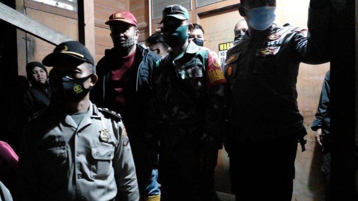 Lima Warga Tewas di Tambang Bakan, Diduga Karena Keracunan Zat Asam