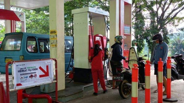 Pertamina hadirkan Program Langit Biru (PLB) hingga ke 15 Kota dan Kabupaten di Provinsi Sulawesi Utara dan Gorontalo.