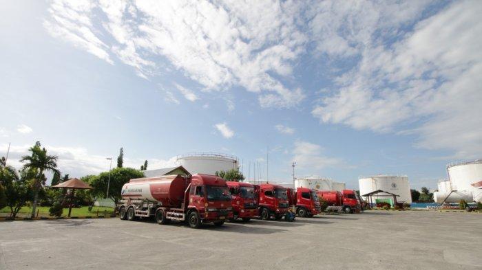 Libur Panjang Maulid Nabi, Pertamina Jamin Stok BBM dan LPG di Sulawesi