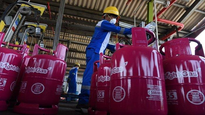 Pertamina Pastikan Ketersediaan BBM, LPG dan Avtur pada Libur Natal dan Tahun Baru