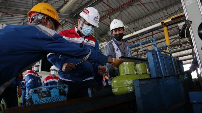 Pertamina Memastikan Ketersediaan BBM, LPG dan Avtur Aman Selama Masa Libur Idulfitri