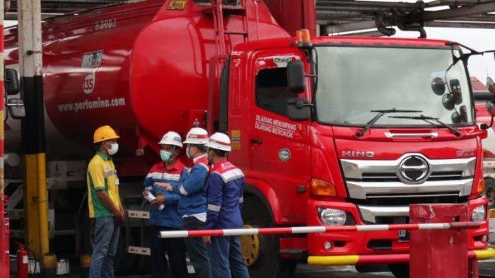 Pertamina Regional Sulawesi mengimbau kepada masyarakat agar tidak perlu khawatir akan kehabisan sumber energi BBM dan LPG.