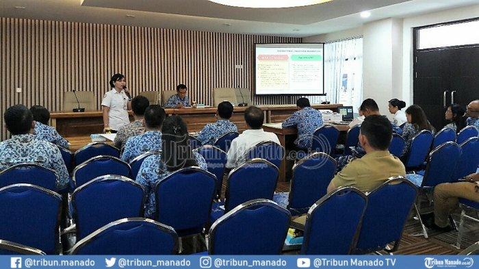Forum BPJS Kesehatan dan Pemangku Kepentingan, Pererat Kerja Sama dengan Pemkot Manado