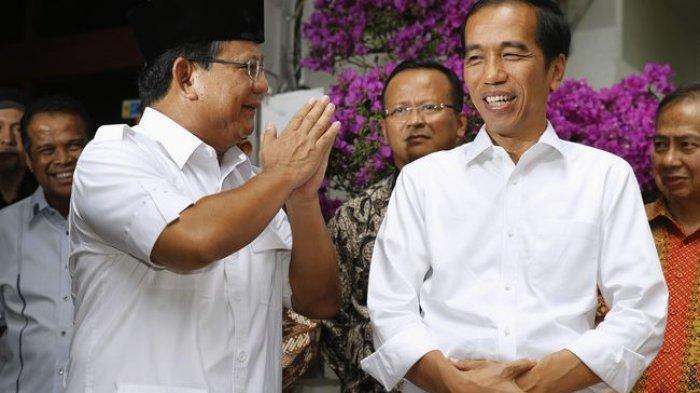 Gerindra Sepakat Calonkan Prabowo Subianto di Pilpres 2024, Sayang Belum Dijawab