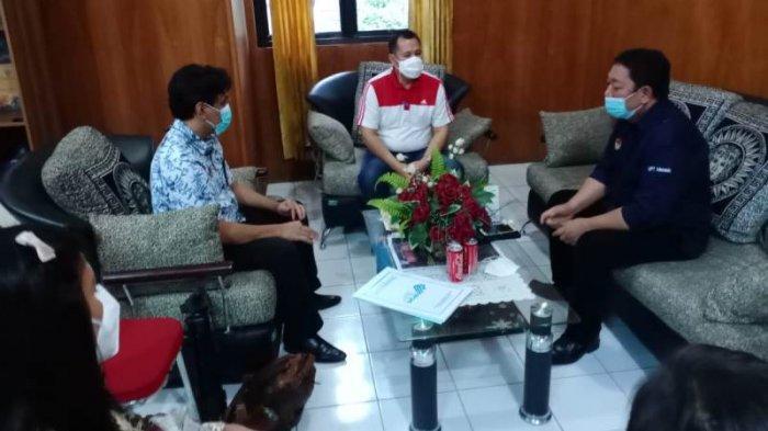 BP2MI Manado Jadikan Bitung Benchmark Penempatan Pekerja Migran Pelaut