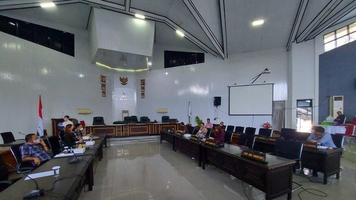 DPRD Sulut dan Bitung Kuak Sejumlah Masalah di Kawasan Ekonomi Khusus