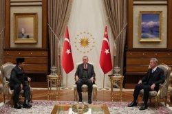 Prabowo Perkuat Pertahanan: Incar Teknologi AS-Rusia hingga Inggris-Turki