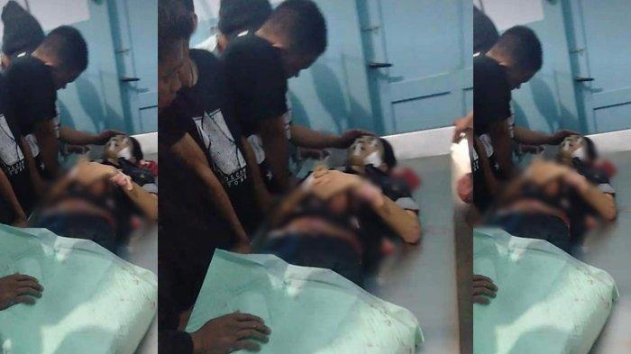 BREAKING NEWS Pertikaian Antar Kelompok di Minahasa Tewaskan Seorang Pemuda