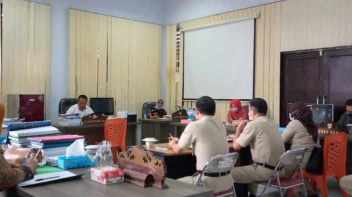 Komisi I DPRD Kotamobagu Minta Pemkot Pertimbangkan Soal Rencana Pengurangan THL