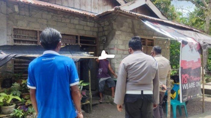 AJP Marah Karena Kepala Desa Umumkan Dirinya Positif Covid Lewat Pengeras Suara