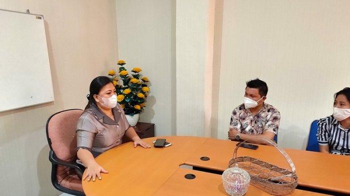 Wakil Ketua DPRD Minut Kaget, Gaji Guru Honorer Hanya Rp 1 Juta