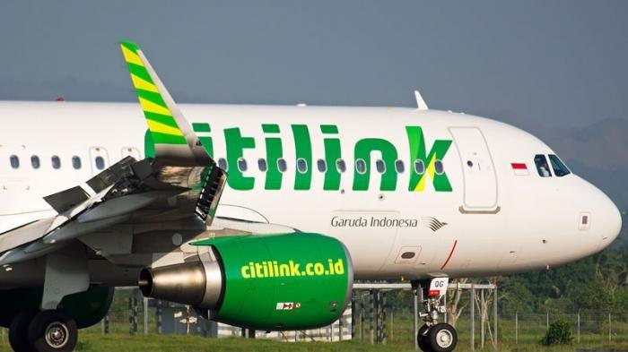 Citilink Beri Kode Khusus Setiap Pembelian Tiket Pesawat Dengan Diskon 50 Persen Ini Ketentuannya Tribun Manado