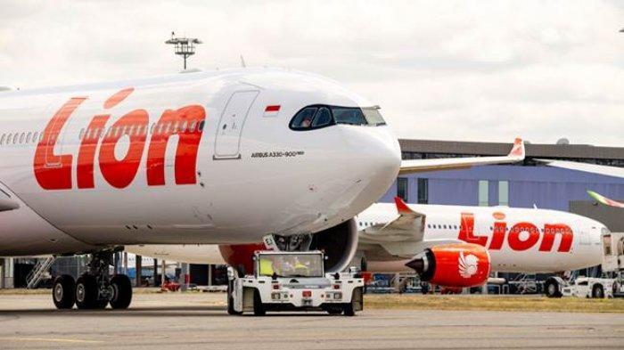 Penumpang Lion Air Bebas Naik Pesawat Padahal Positif Terinfeksi Covid-19, Seperti Ini Kronologinya