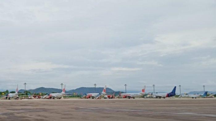 Jelang Libur Natal dan Tahun Baru, Harga Tiket Pesawat Rute Manado - Makassar Mulai Rp 602 Ribu