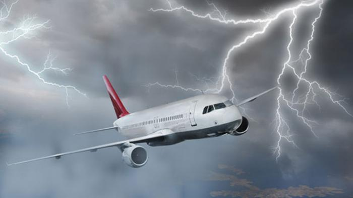 Pesawat Lion Air JT-780 Alami Turbulensi, Ini 9 Hal yang Harus Anda Ketahui saat Pesawat Turbulensi
