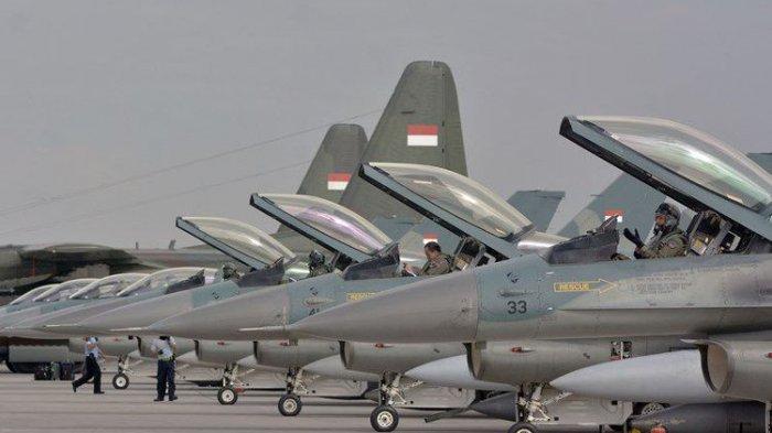 74 Tahun TNI: Ini Kekuatan Militer Indonesia, Senjata hingga Kopassus, Satu Tingkat di Atas Israel