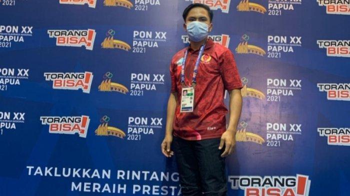 Pencak Silat Pastikan Medali untuk Sulut, Micklymen Manoppo Melaju ke Semifinal PON XX Papua