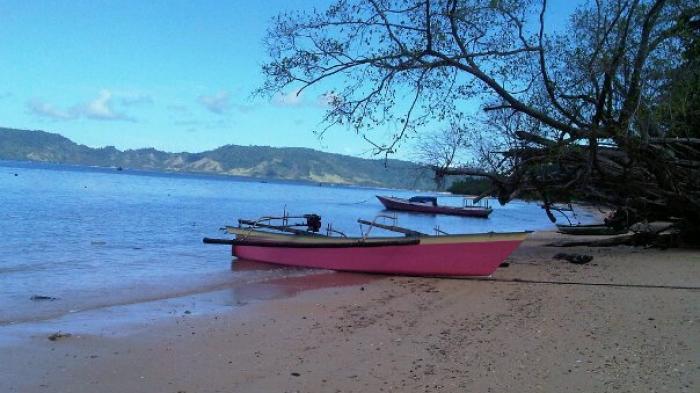 Tunjang Pariwisata, Telkomsel Segera Pasang Jaringan Internet di Pulau Bangka Minut